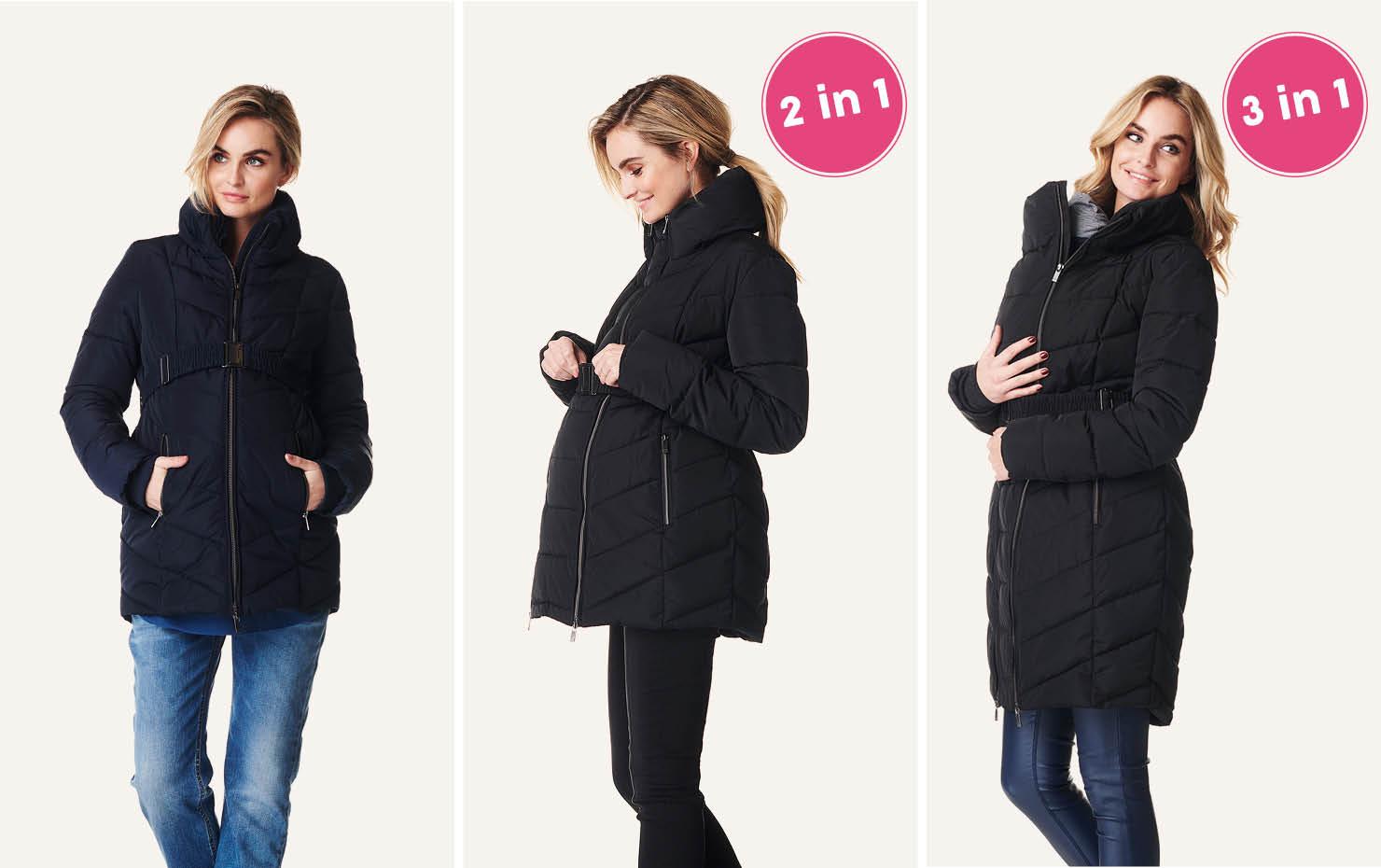 Entdecke neue Winter Styles bei Mamarella