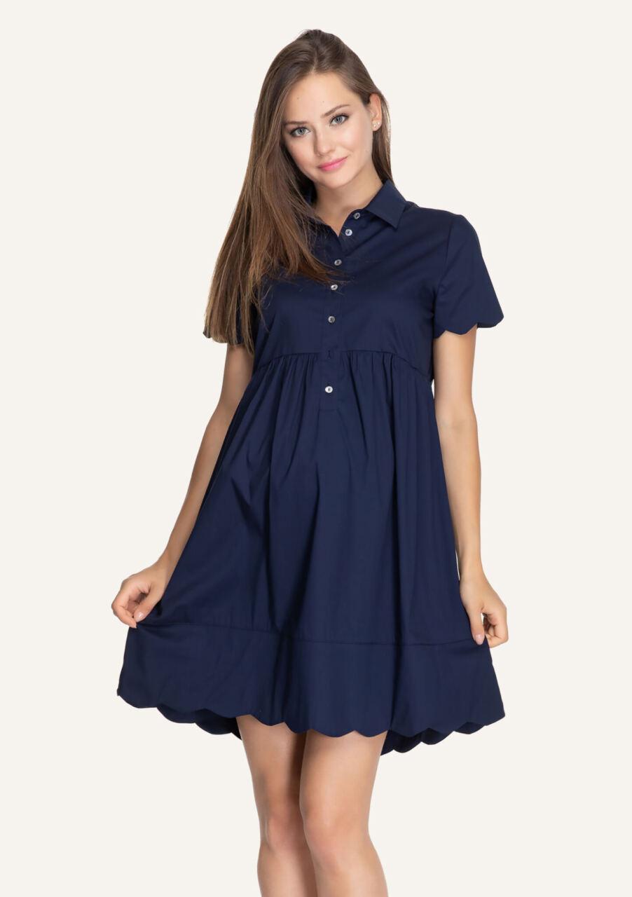 Umstands-Sommerkleider: Casual & festlich, diese Kleider ...