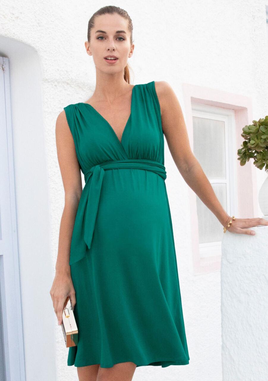 Neue Umstandskleider für den Sommer - perfekt für den Baby ...
