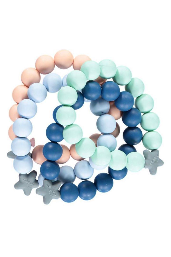 Teething Bracelet mint
