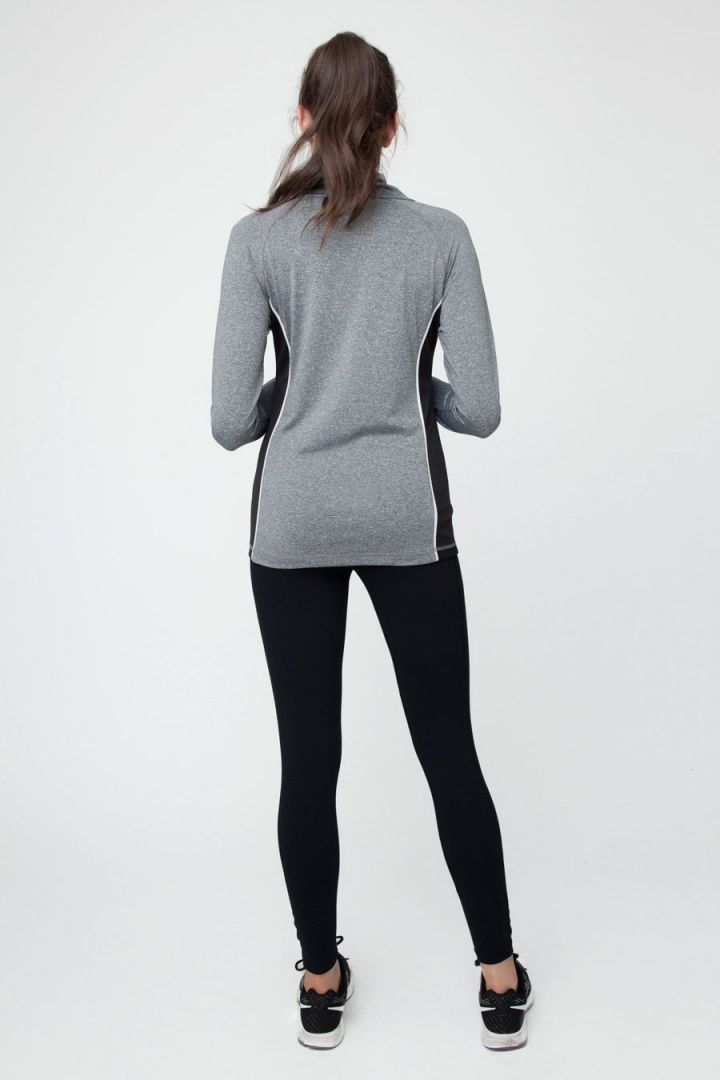 Fitness Umstands-Leggings