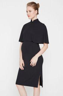 Cape Umstands- und Still-Kleid