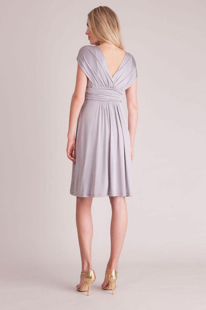 Camilla Dress taupe
