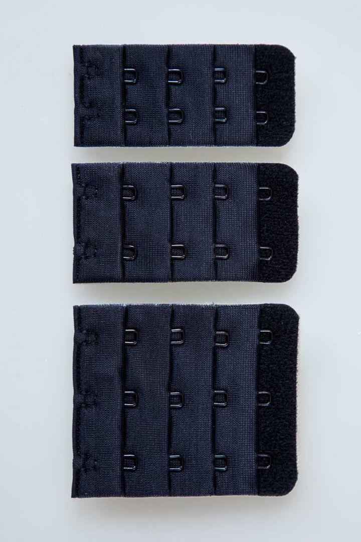 BH Verlängerung 3er Set in verschiedenen Breiten