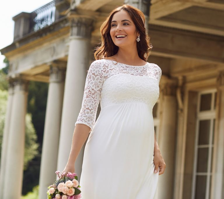 Dein perfektes Vintage Hochzeitskleid