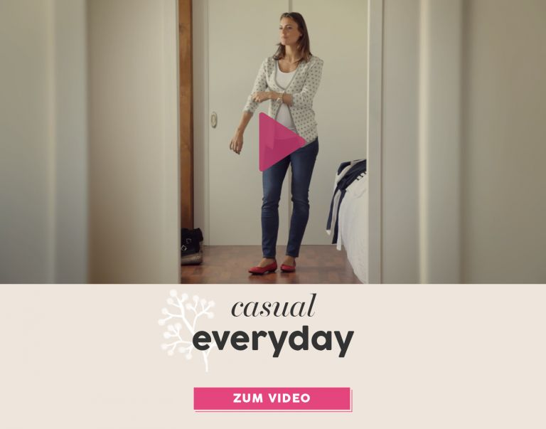 Casual Everyday Maternity Wear