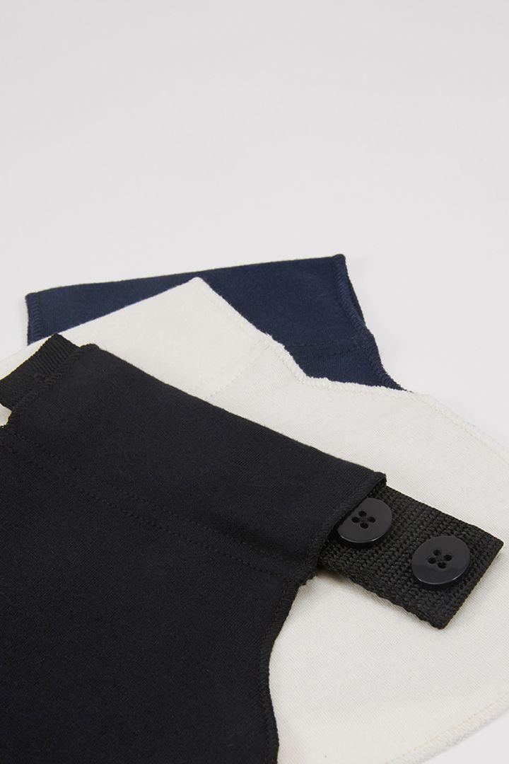 Flexible Waist Expander 3 Pack
