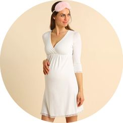 Nursing Nightwear