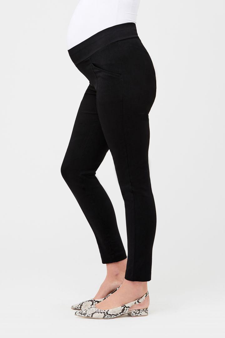7/8 Stretch-Umstandshose Slim Leg