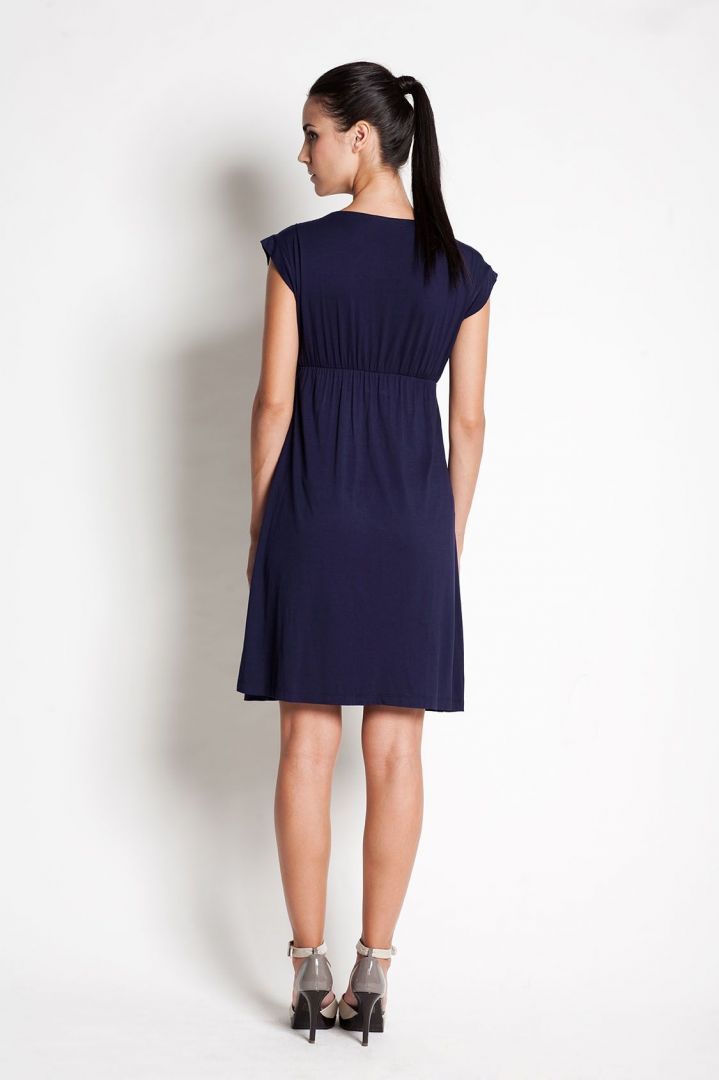 Twinkle Umstands- und Still-Kleid