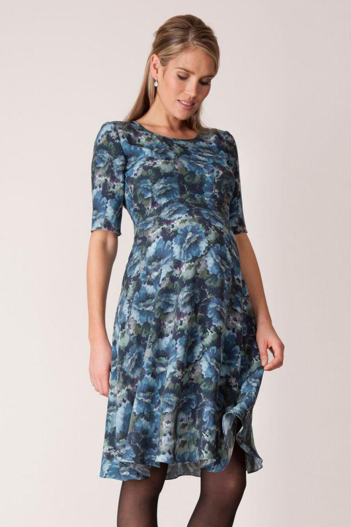 Florrie Kleid Blumenprint