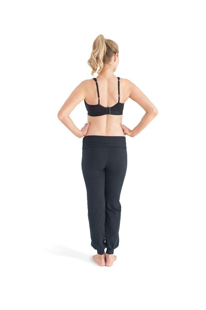 Yoga Hose