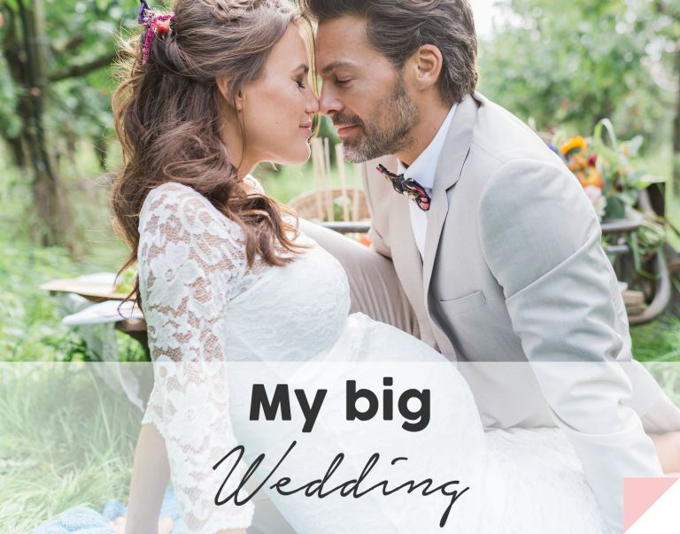 My Big Wedding