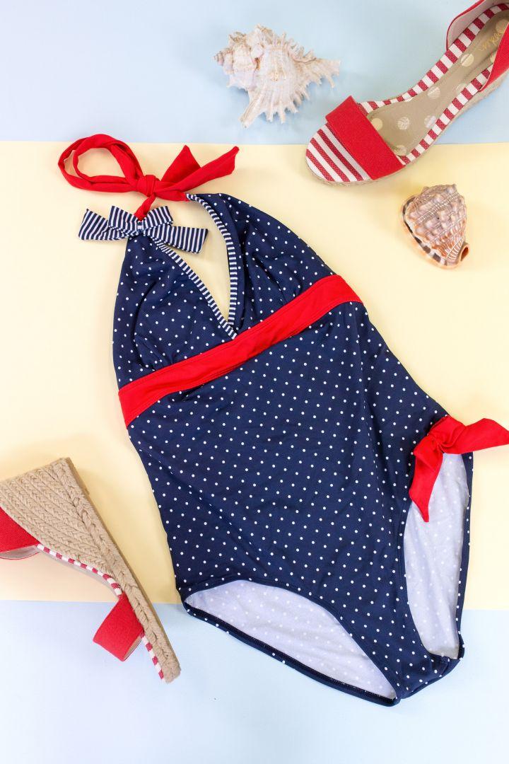 Maternity Swimsuit Grace Bay