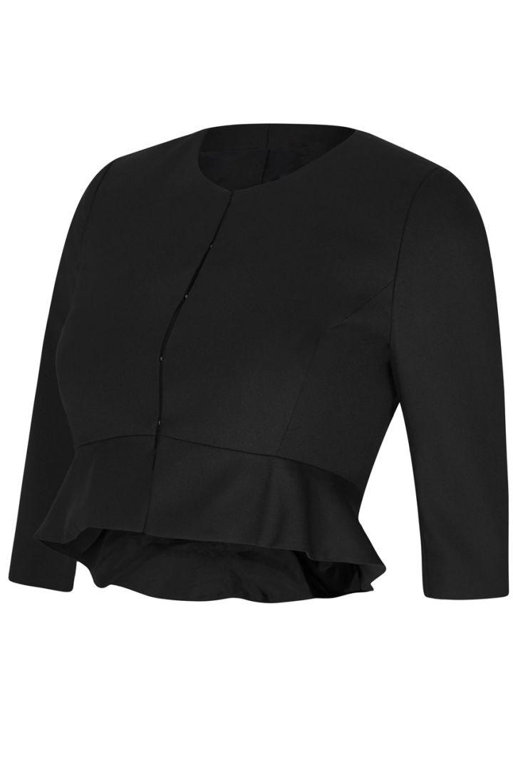Katherina Jacket black