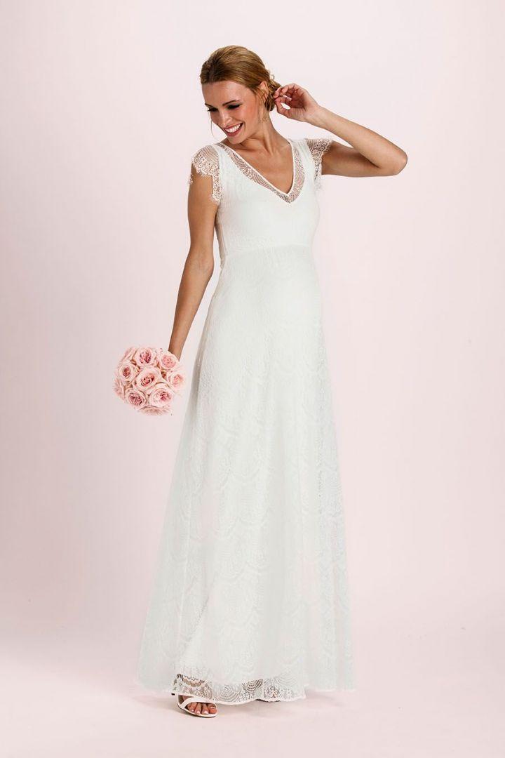 Eliana Wedding Dress