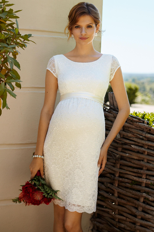 Платье для беременной на регистрацию брака 23