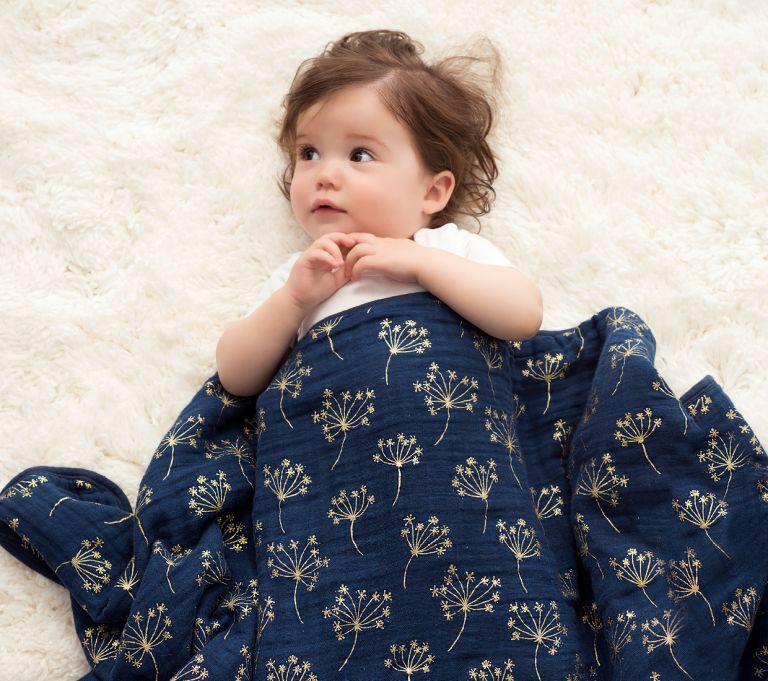 Softe Decken zum Verlieben