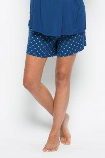Pyjama Shorts print