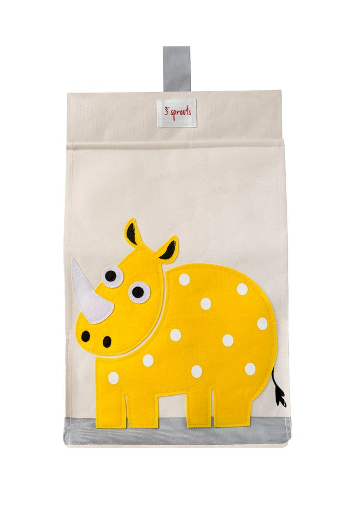 Rhino diaper bag