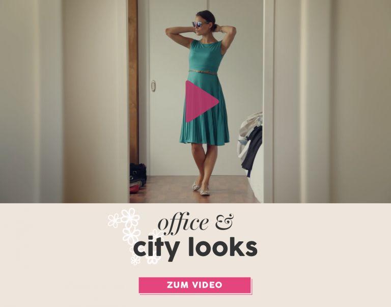 Office & City Looks