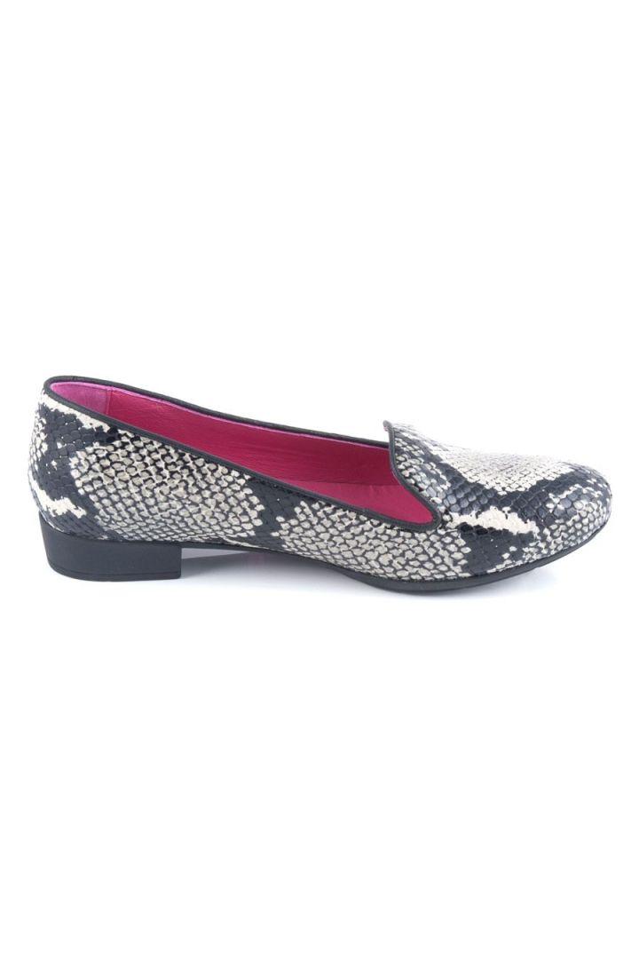Python Slippers ShoeTherapy