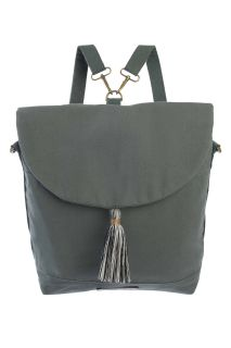 3 in 1 Wickeltasche und Rucksack Real Wanderer