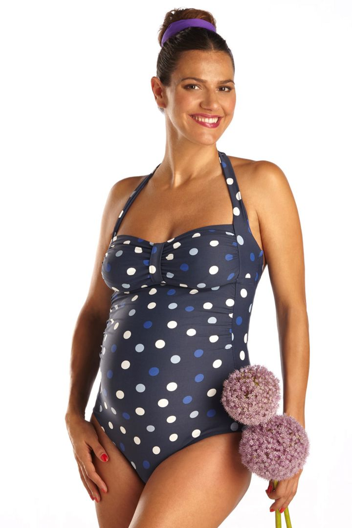 San Marino maternity swimsuit