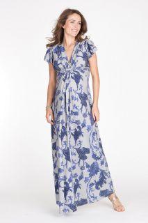 Ophelia Maxi-Kleid