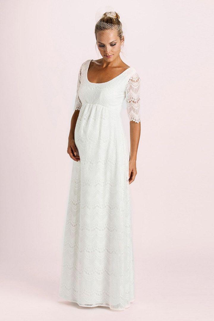 Carlotta Wedding Dress