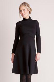 Vanessa Rollkragen-Kleid