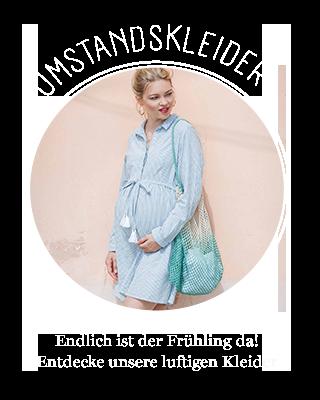 Umstandsmode Von Mamarella Designer Schwangerschaftsmode Auf