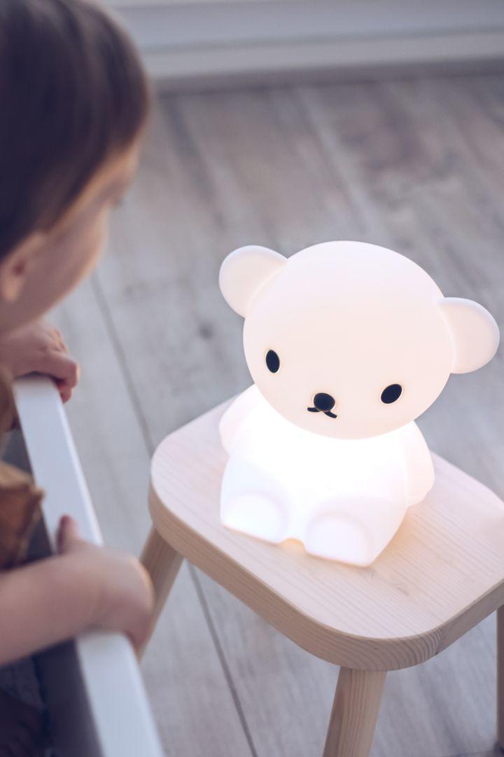 Boris First Light Nachtlicht für Kinder