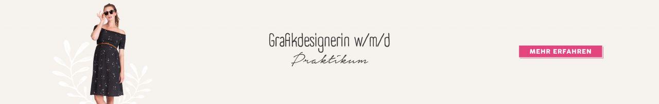 Praktikant (m/w/d) Grafikdesign
