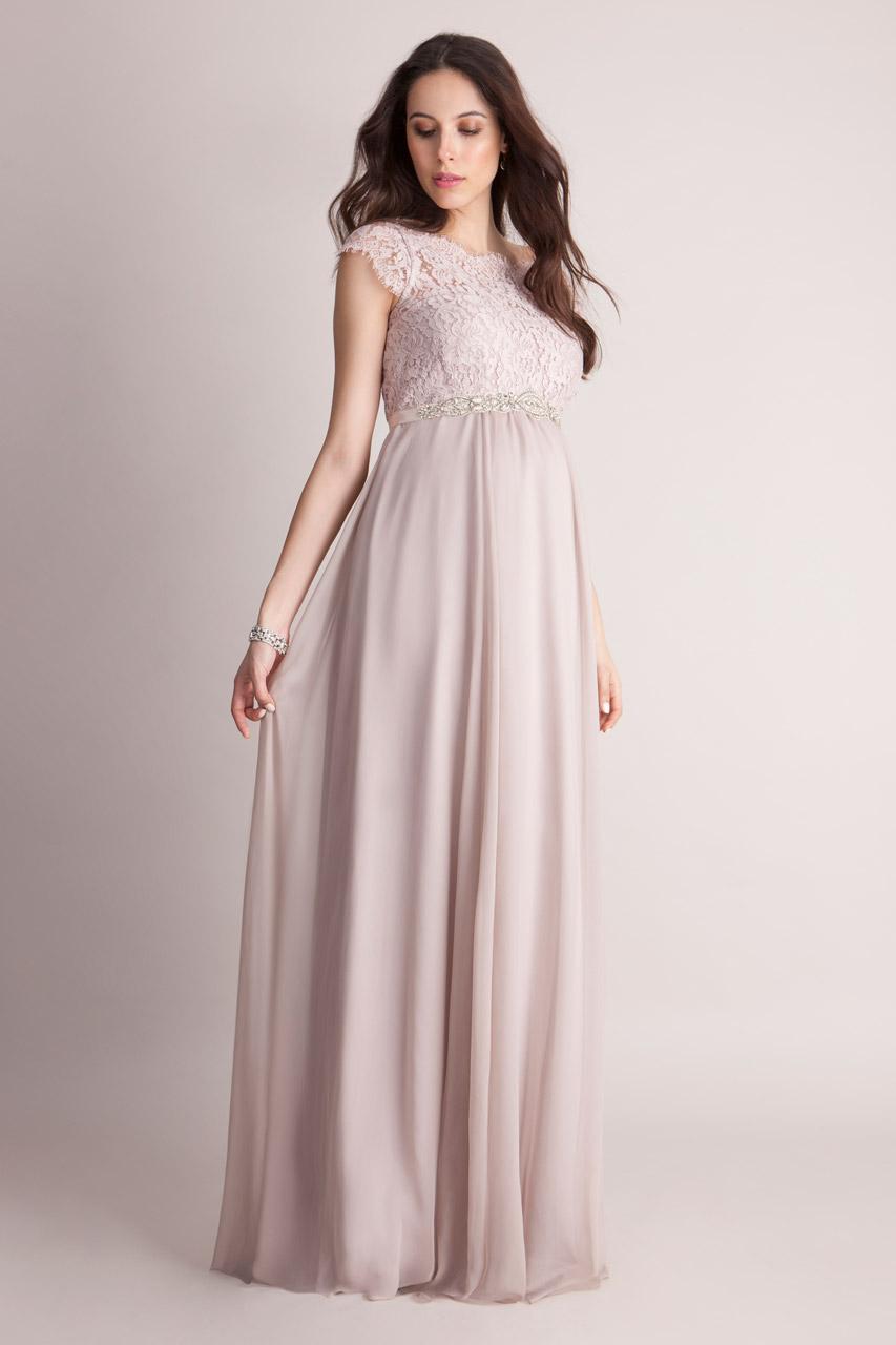 Платья для беременных шелковые 832