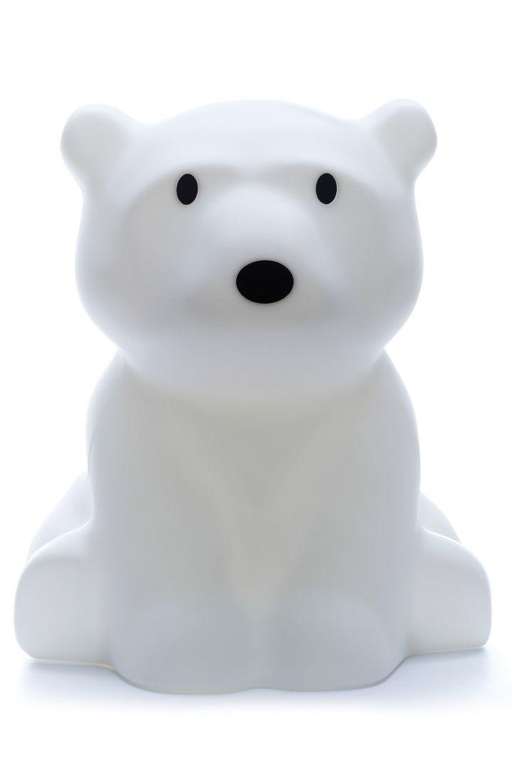 Icebear Nursery Lamp Dimmable
