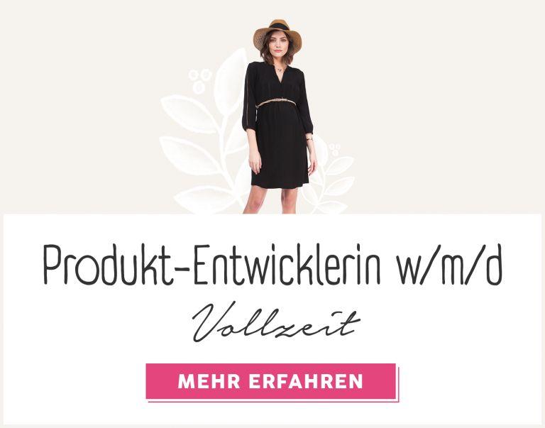 Product Developer Umtandsmode & Still Unterwäsche (m/w/d)
