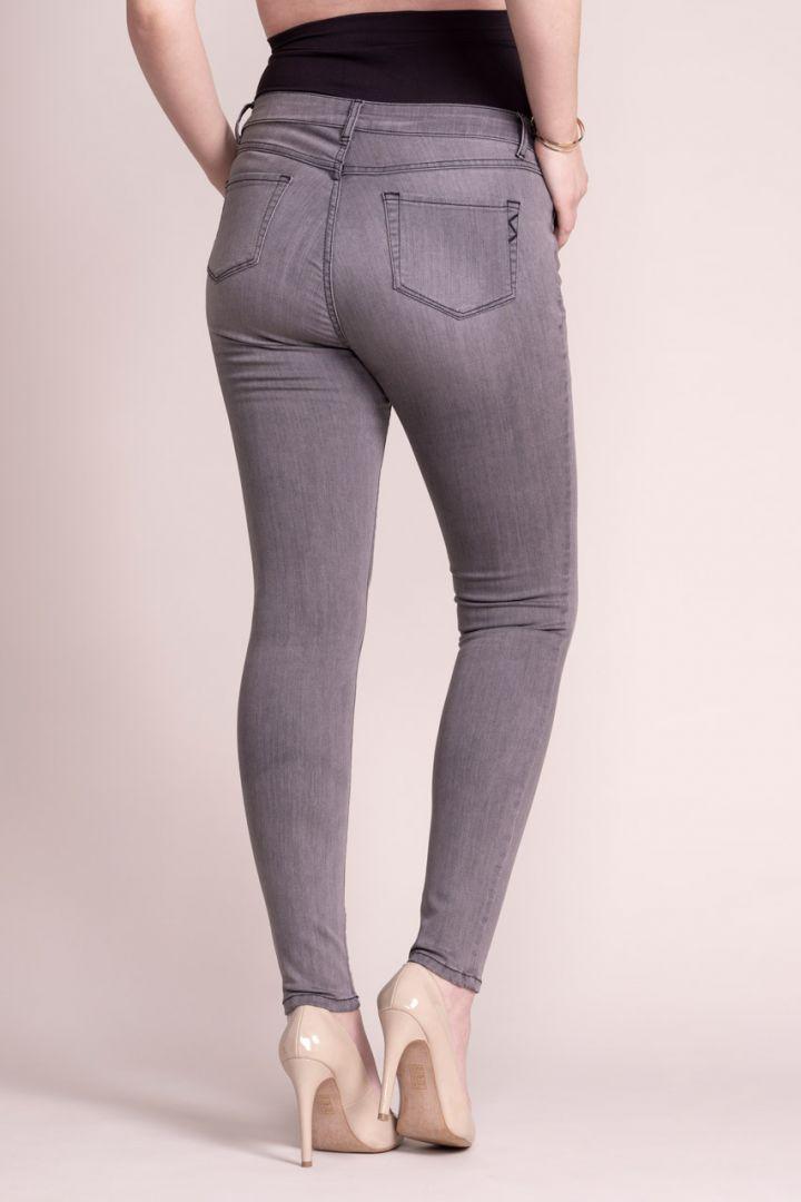 Slim Fit Maternity Jeans