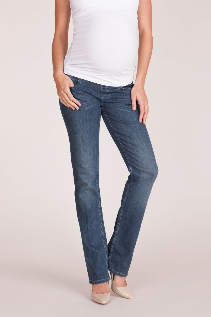 Andy Straight Leg Jeans