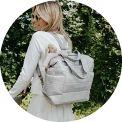 Trend: Storksak Changing Bags