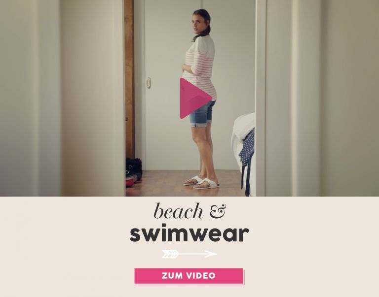 Maternity Swimwear & Beachwear