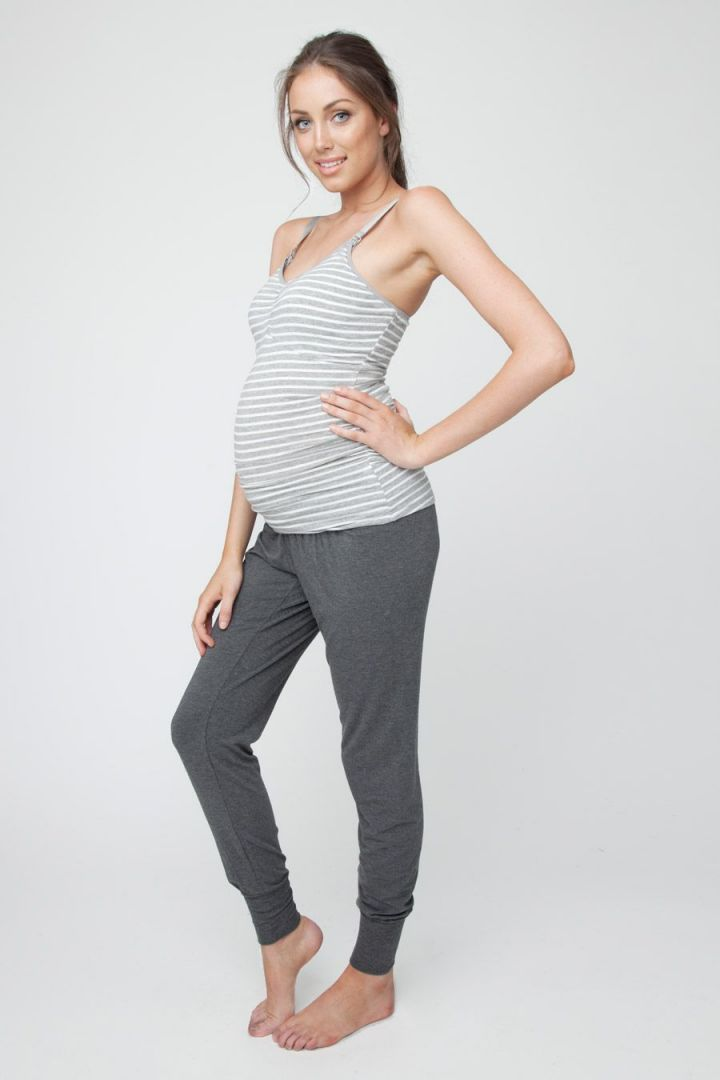Umstands- und Yoga Lounge Hose