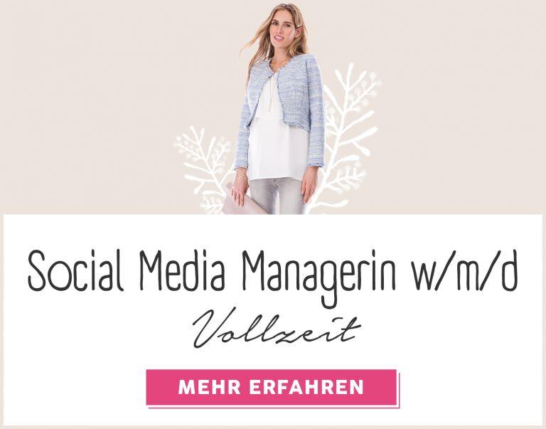 Social Media Manger/in