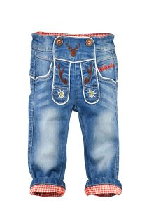 Baby Trachtenjeans