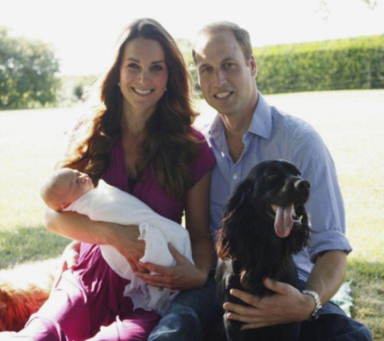 7 Fakten über Herzogin Kate zur Geburt von Baby Nr. 3