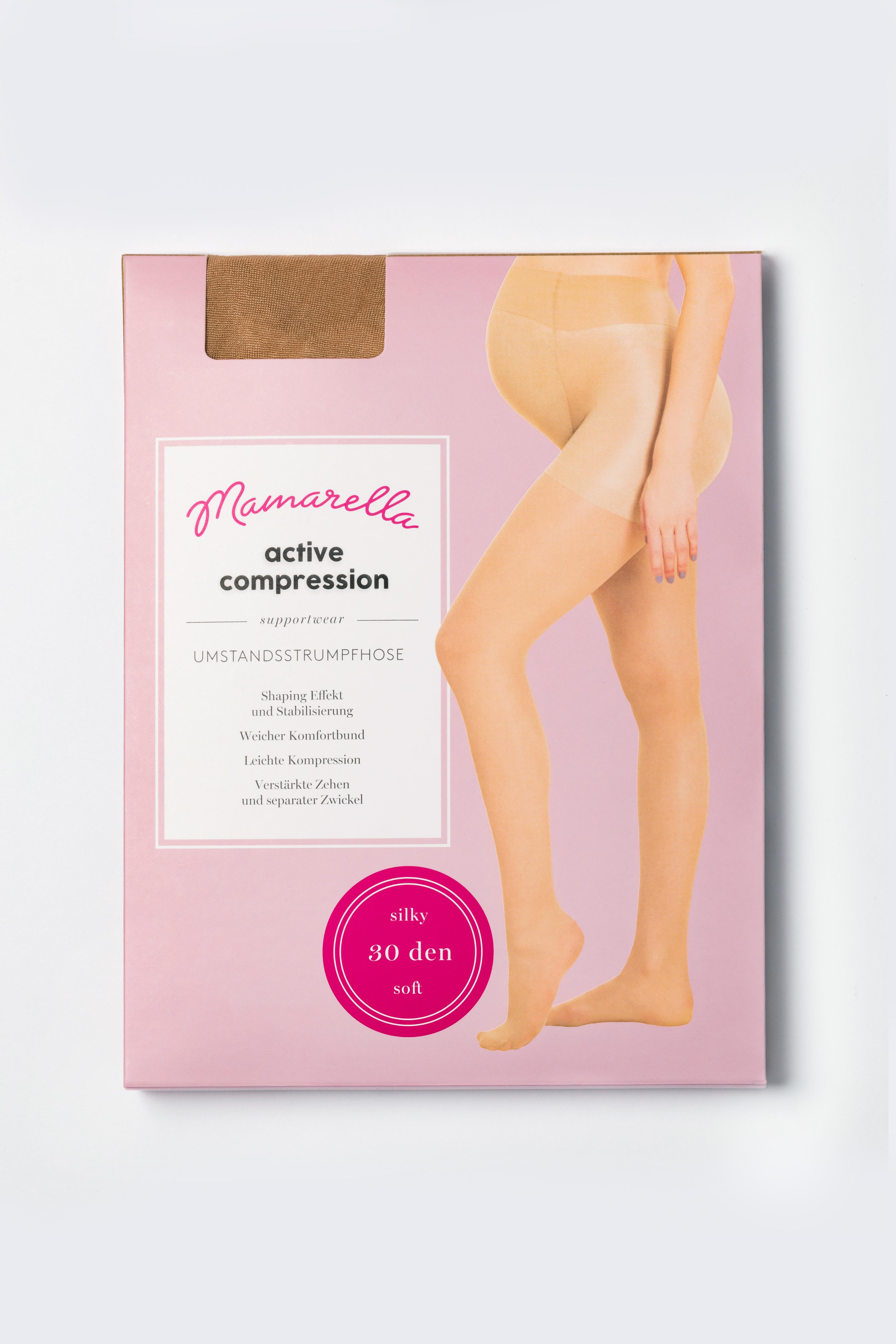 Frauensocken Mutterschaftsstrümpfe Hochelastisch Schwangere Damen Mode 2019