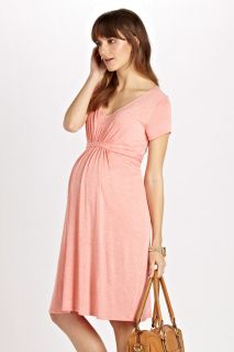 Ava Umstands- und Still-Kleid