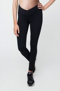 Fitness Umstands-Leggings