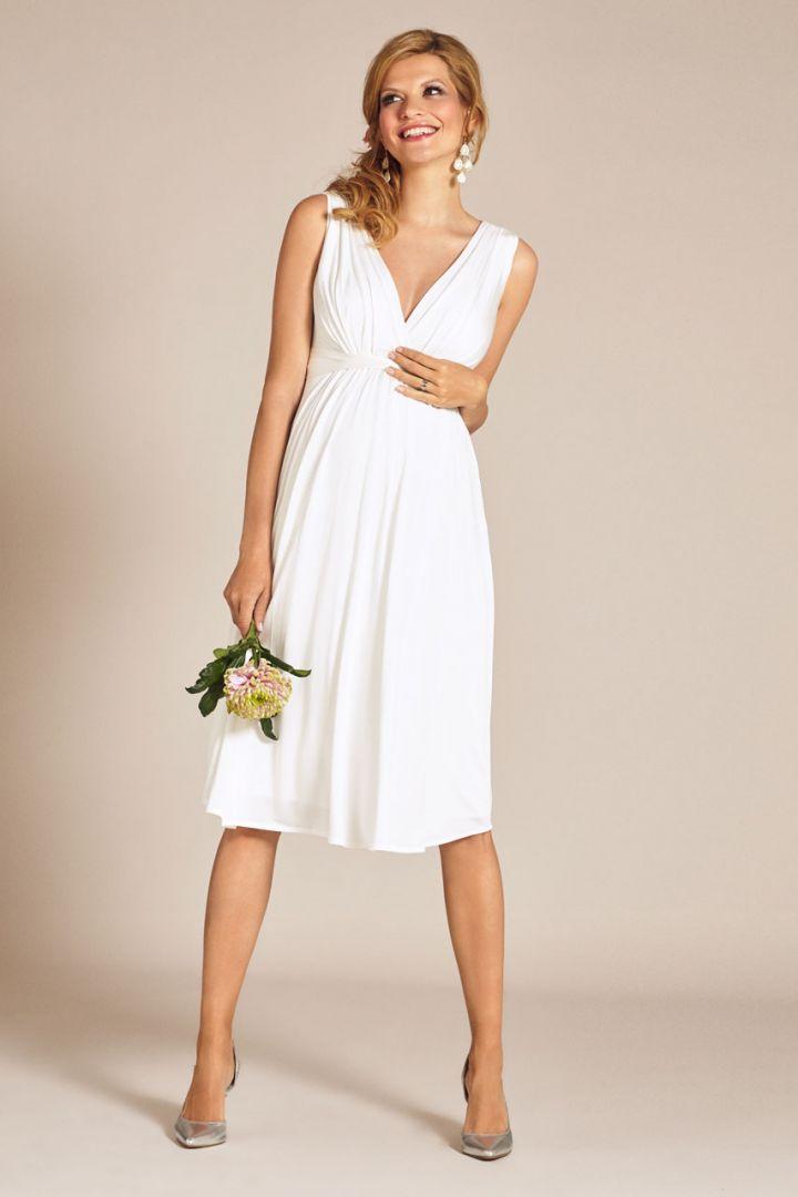 Anastasia Wedding Dress short