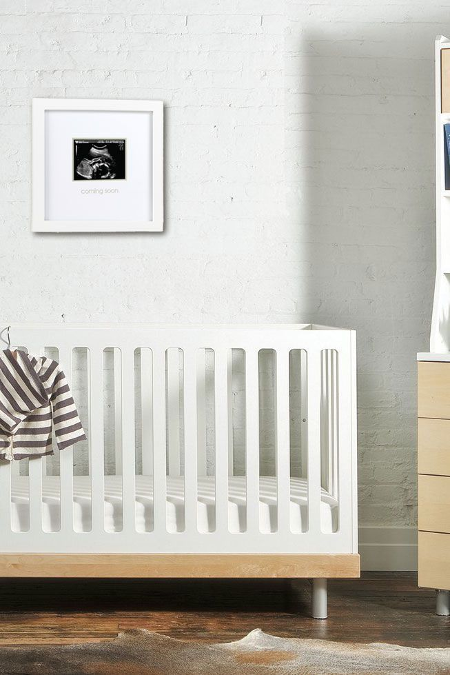 Picture Frame for Ultrasound Image